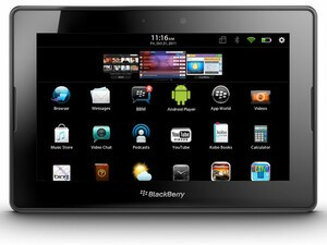 Update on BlackBerry PlayBook Updates: Monthly software updates on hold in favor of a Tablet OS 2.0 Re-Launch?!