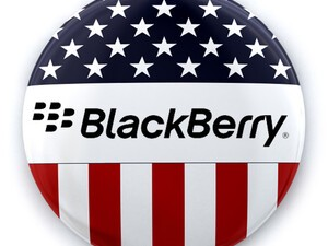Quarantine the damage; Start Building the Love. It's time to setup a BlackBerry USA division.