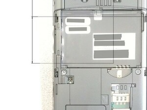 BlackBerry Torch 9800 Gets FCC Approval!