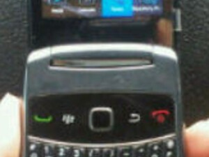 BlackBerry 9670 headed to Sprint soon?