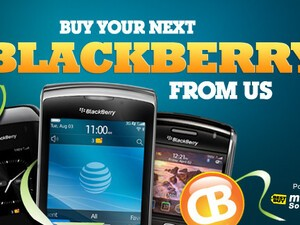 Introducing the new CrackBerry Phone Store, powered by Best Buy Mobile Solutions!