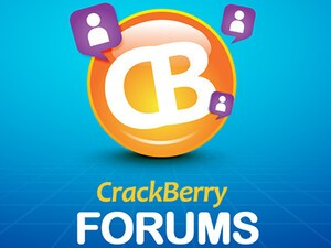 Heads Up: CrackBerry Forums getting upgraded tonight, beginning at 5pm ET
