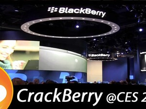 CrackBerry CES 2012: Day 5 Roundup - More stories to tell
