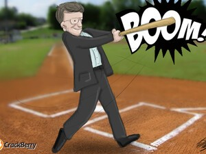 BBDoodle: The RIMPIRE Hits a Homerun