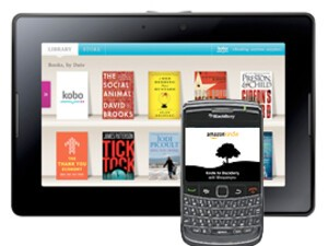 CrackBerry Poll: Are you an E-book addict or still loyal to paper?