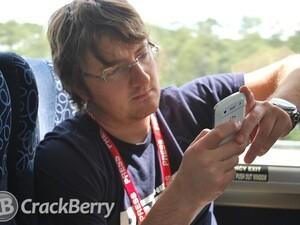 BlackBerry's Painful Platform Pregnancy
