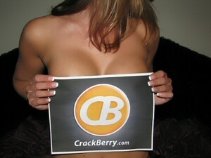 BlackBerry Adult Apps Roundup! (NSFW)