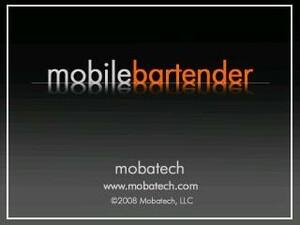 Review: Mobile Bartender for BlackBerry