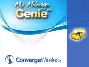 Review: MyMileageGenie for BlackBerry