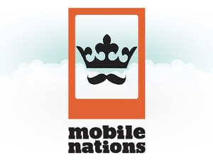 Get ready for it... November is Movember at CrackBerry and MO-bile Nations!