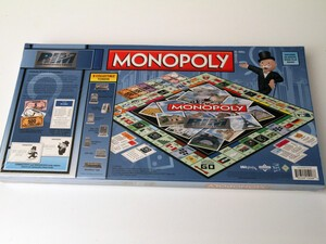 The coolest gift I received for Christmas this year - BlackBerry Monopoly!