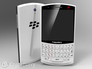 The One Good Thing about the launch of BlackBerry 10 being delayed until 2013...