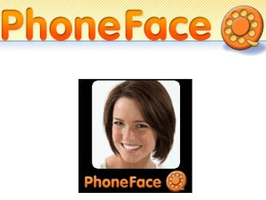PhoneFace - Speed Dialin' and Profilin' for your BlackBerry
