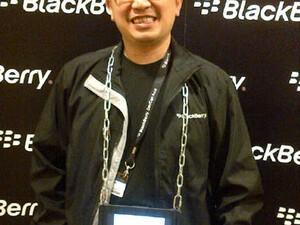 Hello BlackBerry DevCon Asia attendees!!