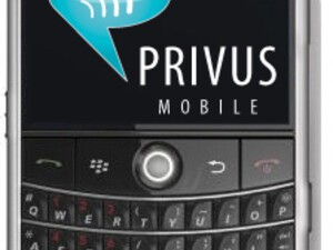 Privus Mobile Caller ID for your BlackBerry