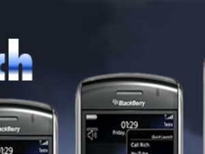Review: QuickLaunch for BlackBerry Smartphones