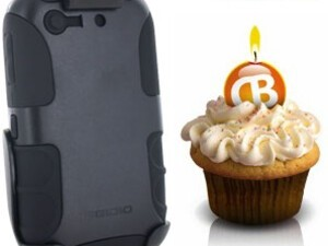 CrackBerry Birthday Contest: Win a combo case for your BlackBerry from Seidio!
