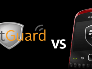 Readers Ask: What are the differences between SmrtGuard and BlackBerry Protect?