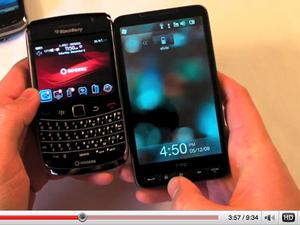 Video: Windows Phones Review, Smartphone Round Robin