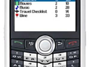 Review: SplashShopper for BlackBerry