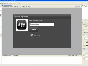 Calling all developers: BlackBerry Tablet OS SDK for Adobe AIR beta 2 now available!
