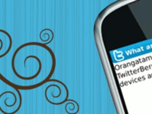 TwitterBerry v.0.8 - What are you doing (on your Berry)?