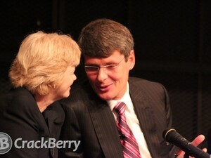 BlackBerry special committee to explore possible joint ventures, partnerships or even sale of company