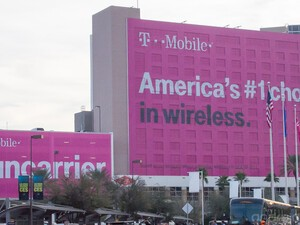 T-Mobile offers 4 lines of service with 10GB for $120