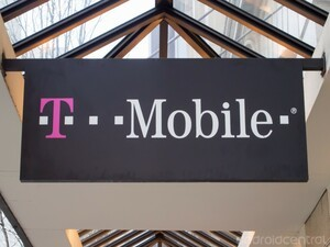 T-Mobile takes to the skies to protest carrier overages