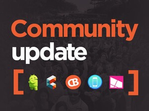 Mobile Nations Community Update, November 2015