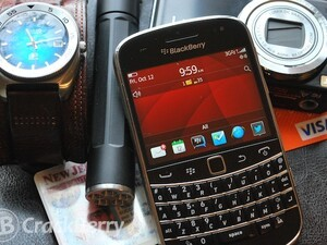 Ten things my BlackBerry smartphone has replaced