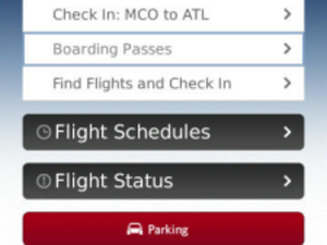 Upgraded Delta app lets you change seats, view standby list and more