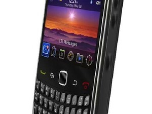 RIM Introduces the BlackBerry Curve 3G Smartphone!