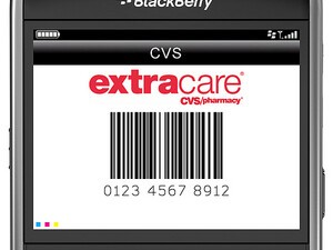 CardStar for BlackBerry Now Available
