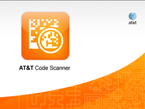 AT&T Code Scanner for BlackBerry now available