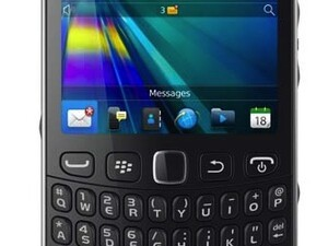 BlackBerry Curve 9315 Smartphone Introduced By T-Mobile and RIM