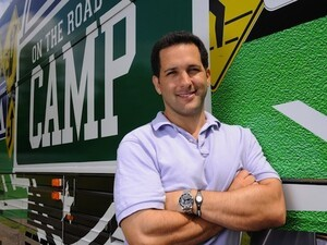 ESPN's Adam Schefter: My BlackBerry is more important to me than some of my bodily organs