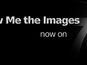 Show Me The Images updated for BlackBerry 7 devices