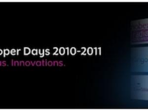 RIM announces BlackBerry Developer Days in Atlanta and Dubai