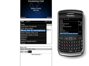 BlackBerry Mobile Voice System.  What is it? What's new?  Is it useful?