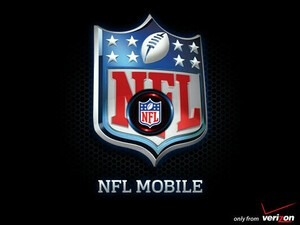 Updated NFL Mobile now available from Verizon Wireless