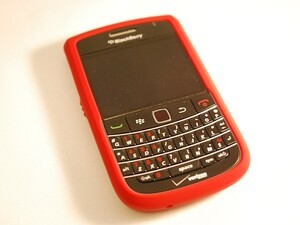 BlackBerry Skin Case for the BlackBerry Bold 9650
