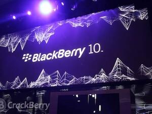 RIM begins BlackBerry 10 Technical Preview Program for enterprise customers