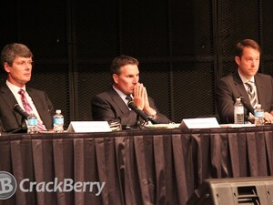 BlackBerry annual general meeting set for July 9