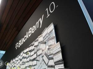 BlackBerry 10 enterprise webcasts now available for your viewing pleasure