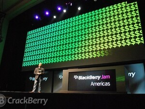 Reminder to developers - Only 11 days left to submit your apps for BlackBerry 10!