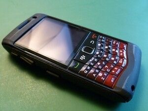 OtterBox Commuter Series case for BlackBerry Pearl 3G