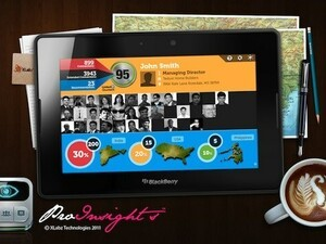 ProInsights for BlackBerry PlayBook on sale this weekend only for 50% off
