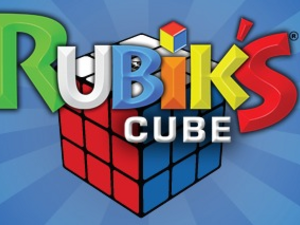 Rubik's Cube for BlackBerry now available