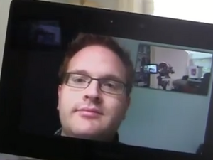 How Do You Use Your BlackBerry PlayBook: How often do you use Video Chat?
